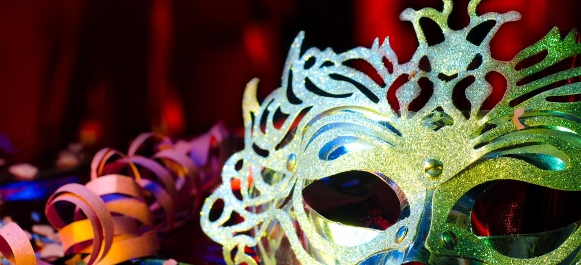 Abram alas que o Carnaval do Ninho Verde II quer passar!