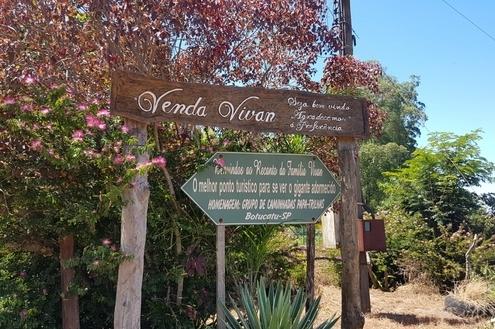Venda Vivan: um pedacinho de história perto do Ninho Verde I