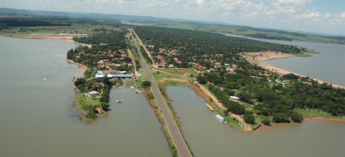 Avaré: cidade turística no interior de SP