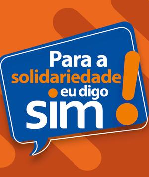 Ação Solidária do SLIM e da Momentum encerra com 3 toneladas de alimentos arrecadados