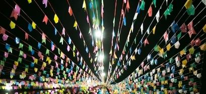 Que festança, sô! Festa Julina anima empreendimentos da Momentum