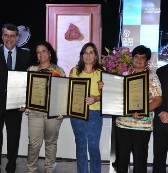 Prêmio Professor Exemplar comemora o final da sua 11ª edição