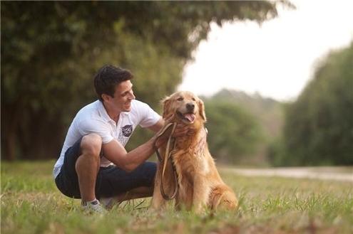 Cuide bem do seu animal de estimação