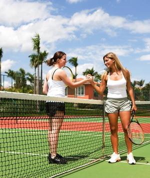 Dicas para quem quer começar a jogar tênis
