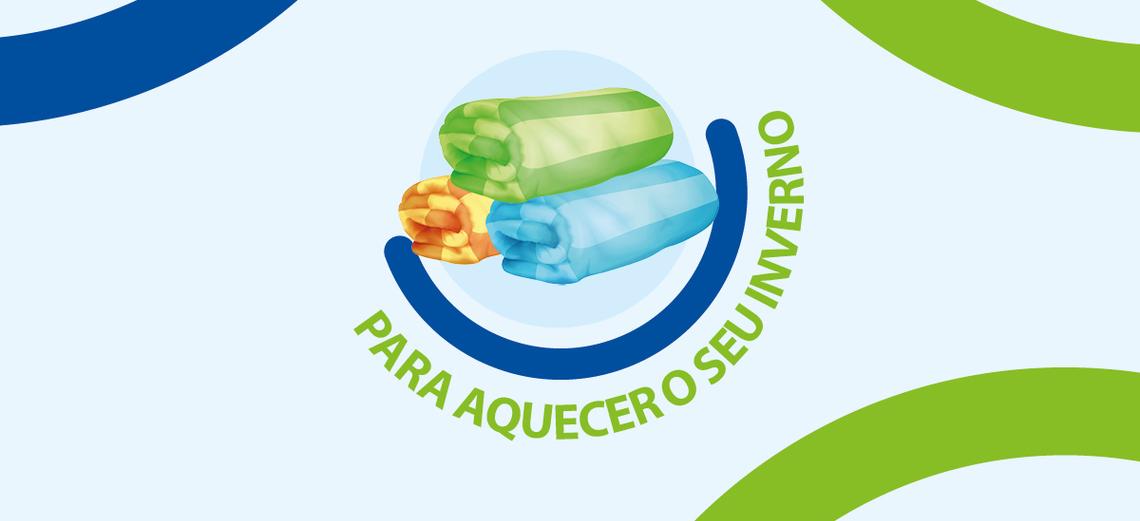 Solidariedade: Momentum faz doação de cobertores ao município de Quadra