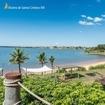 Coisas que me fariam 100% feliz hoje: essa vista do Marina e a Represa Jurumirim.