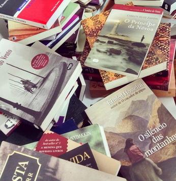 Dicas de leitura para o Dia do Livro