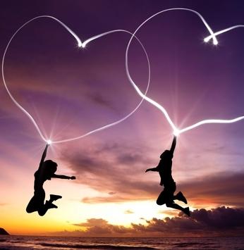 O amor está no ar... e no Ninho Verde II