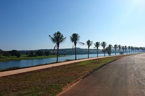 Obras de Melhoramentos são concluídas na Riviera de Santa Cristina III