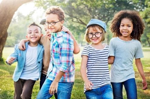 Diversão garantida! Feriadão do Dia das Crianças traz atividades ao Ninho Verde II