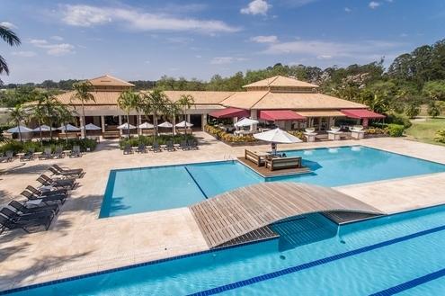 Momentum 43 anos: Santa Bárbara Resort Residence