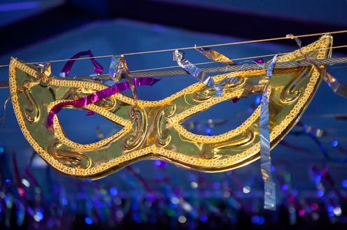 O Carnaval da Riviera I foi nota 10 em todos os quesitos