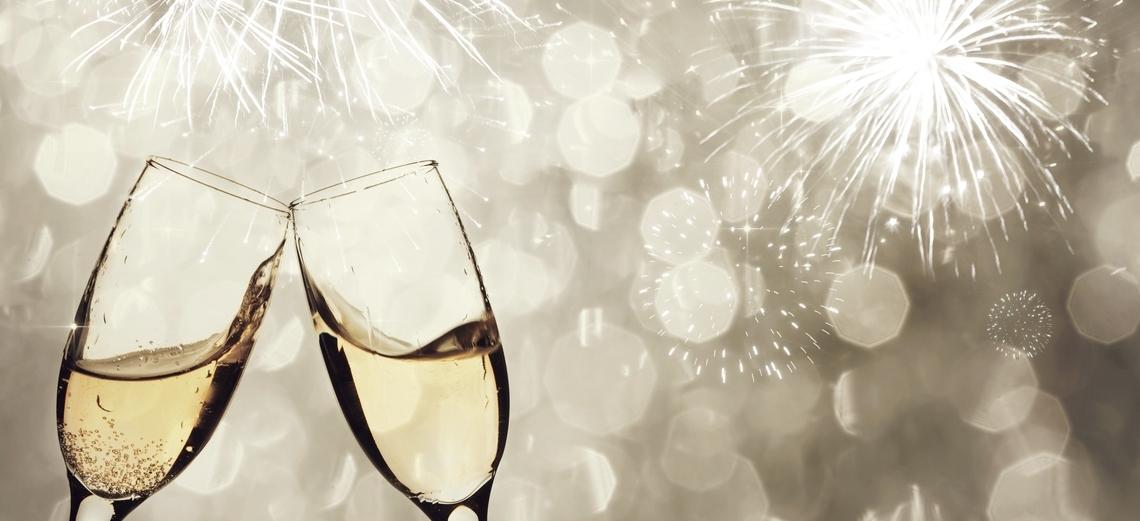 Ninho Verde II dá as boas-vindas a 2019 com muita festa