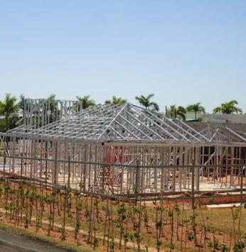 Steel Frame: sustentabilidade para a sua construção