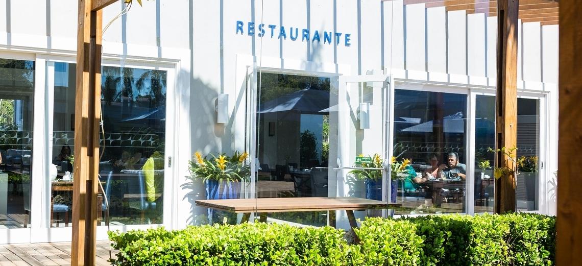 Green Village oferece experiência gastronômica diferenciada