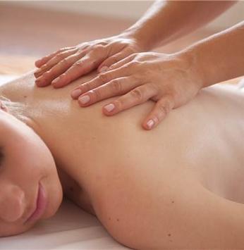 Massagem para sua saúde